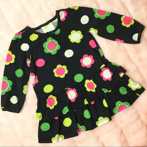 Crazy 8 Other - Crazy 8 Girl's' Long Sleeve Tunic